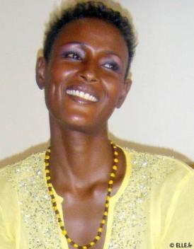 Interview Waris Dirie toujours en guerre contre l excision