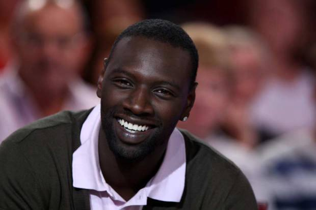 Image result for Omar Sy instagram pic
