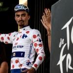 Tour De France 2018 Le Classement Du Maillot A Pois