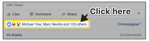 How To Get More Likes On Facebook Page (A Hidden Strategy)