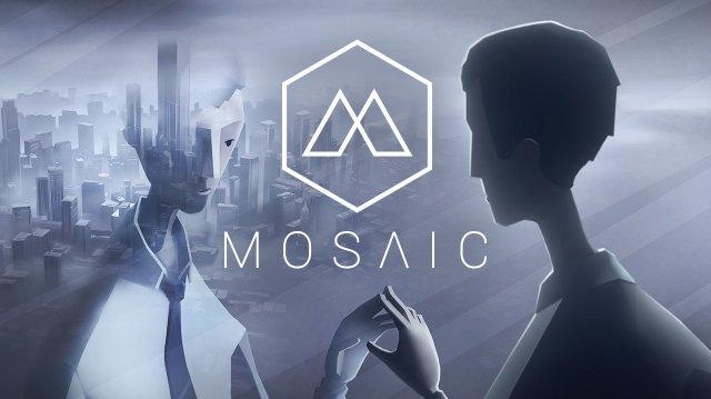 Mosaic   PC Mac Linux Steam 游戏  Fanatical