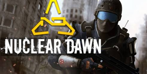 Nuclear Dawn | PC Mac Linux Steam Игра | Fanatical
