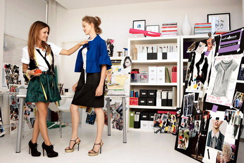 Fall internship opportunity in the School of Fashion PR   Special     Fall internship opportunity in the School of Fashion PR   Special Events  Office