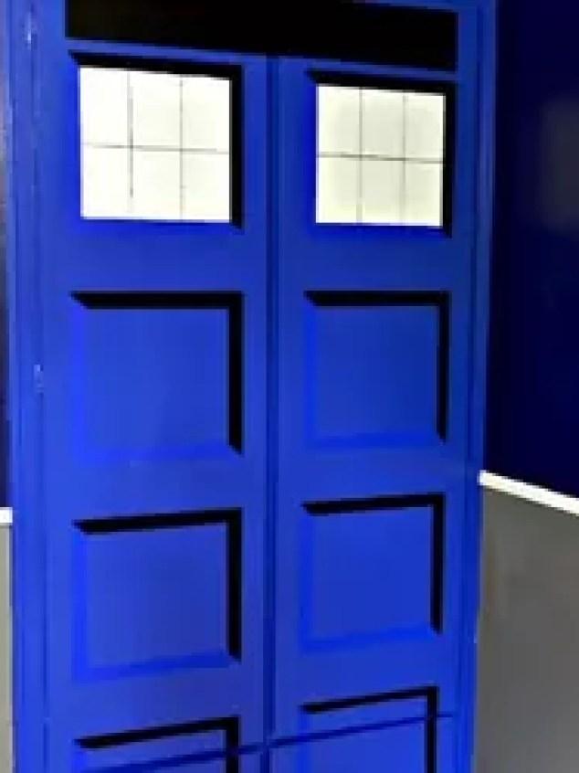 dr who bedroom ideas. Dr Who Bedroom Designs Design Ideas Tardis Wallpaper  Scifihits com