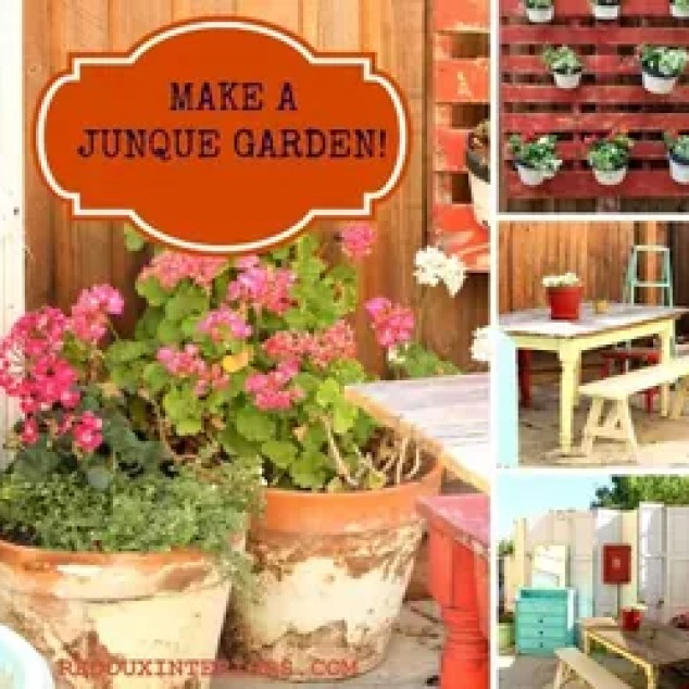 Outdoor Home Decorating With Handmade Lanterns Recycling Metal Cans For Lights