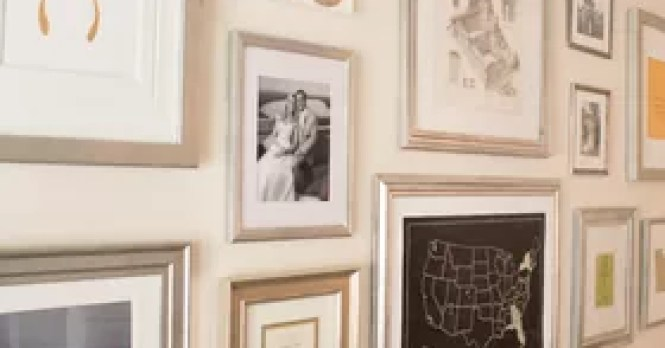 Family Tree Bird Wall Decals Photo Frames Art Stickers Home