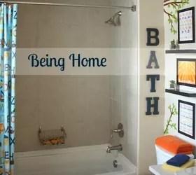 Kids Bathroom Makeover   Hometalk on Fun Bathroom Ideas  id=57642
