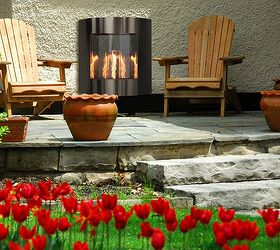 3 Ideas for Budget-Friendly Backyard Escapes   Hometalk on Budget Friendly Patio Ideas id=58099