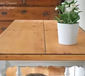 painted french country farmhouse desk hometalk on country farmhouse furniture id=93336