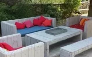 diy pallet furniture hometalk