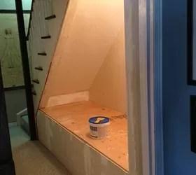 Under The Stairs Book Nook Hometalk
