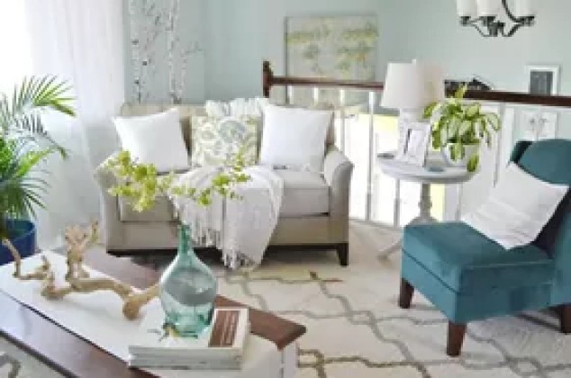 Living Room And Dining Makeover On A Budget Hometalk