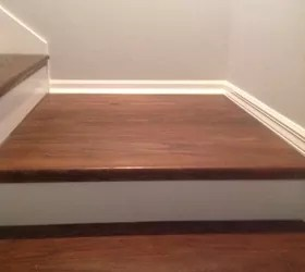 Image Result For How To Replace Carpet With Hardwood On Stairs