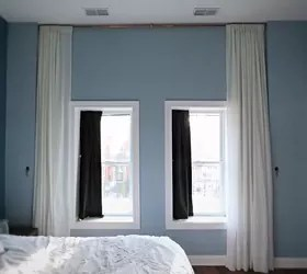 Floor To Ceiling Window Curtains | Integralbook.com