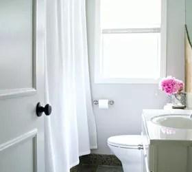 Great Clean A Vinyl Shower Curtain Liner Hometalk