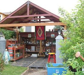 Garden Idea Box by Driftwood Gardens | Hometalk on My Backyard Living id=54096