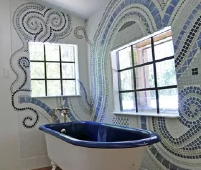 Bathroom Mosaic Bathroom Ideas Tiling Now I Want To Make Mosaics Everywhere