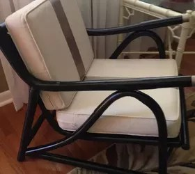 Goodwill Chair Makeover Hometalk
