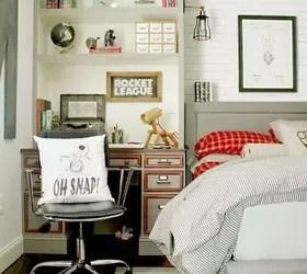 Teen Boy Bedroom Makeover Hometalk