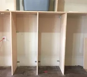Ideas Shelving Homemade Storage
