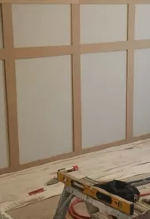 Entryway Board Batten Crafts Home Decor How To Woodworking Projects