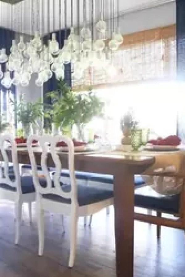 Diy Multi Bulb Chandelier Dining Room Ideas How To Lighting
