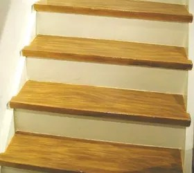 15 Bold Ways To Redo Your Outdated Staircase Without Remodeling Hometalk