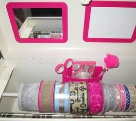 Space Saving Gift Wrap Storage Hometalk