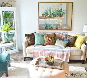 My Boho Abode on a Budget | Hometalk on Boho Bedroom Ideas On A Budget  id=32122