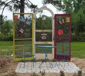 My Secret Garden Tea Room. | Hometalk on My Garden Outdoor Living  id=95914