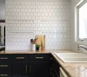Caulking Kitchen Backsplash. Of Inch Granite Backsplash Any Idea How To Get  It Out Or