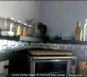 Small Kitchen Counter Ideas