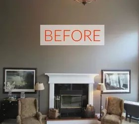 10 Jaw Dropping Fireplace Makeovers We Cant Stop Looking