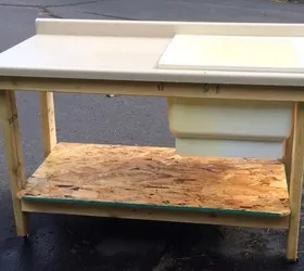 Diy Fish Cleaning Table Whypoland Info