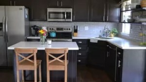 12 Reasons Not To Paint Your Kitchen Cabinets White Hometalk