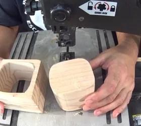 primitive little keepsake box, drawer