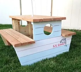 The Best Nautical Home Decor Ideas To Try Right Now | Hometalk on Nautical Backyard Ideas id=36167
