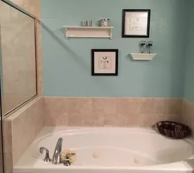 removing jetted tub and replacing with