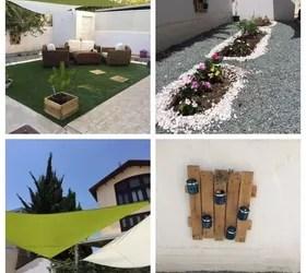 13 easy diy backyard landscaping ideas