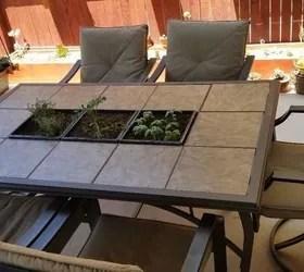 12 inspiring diy patio furniture ideas