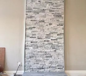budget friendly accent wall ideas