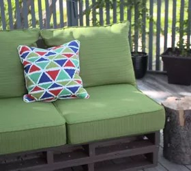 how to build amazing patio furniture on
