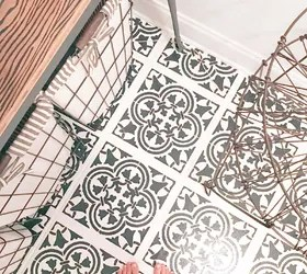 how to upgrade your tile floors with a