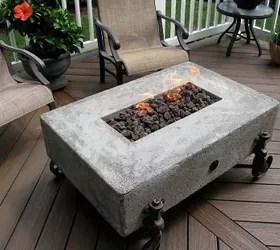 Inspirational Fire Pit Design   Hometalk on Fire Pit Inspiration  id=76795