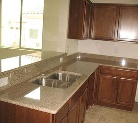 replace sink in granite countertop