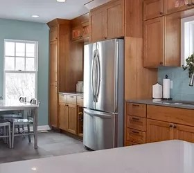 5 top wall colors for kitchens with oak cabinets hometalk on best colors for kitchen walls id=57431
