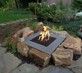 Inspirational Fire Pit Design   Hometalk on Fire Pit Inspiration  id=22442