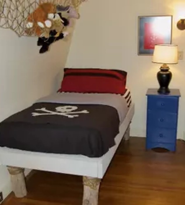 Diy Pirate Bedroom Redo Ideas Home Decor