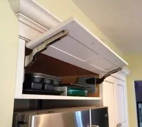 kitchen cabinet storage solutions   hometalk