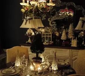 Love Christmas Table 2017